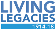 Living Legacies Logo